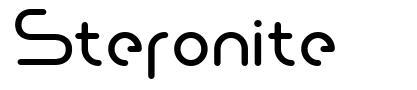 Steronite