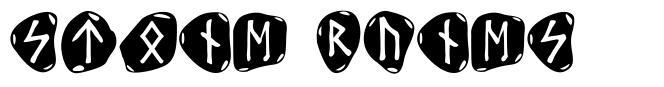 Stone Runes