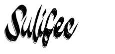 Sulifec
