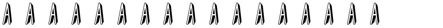 Super Hero Docall font