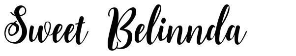 Sweet Belinnda