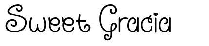 Sweet Gracia