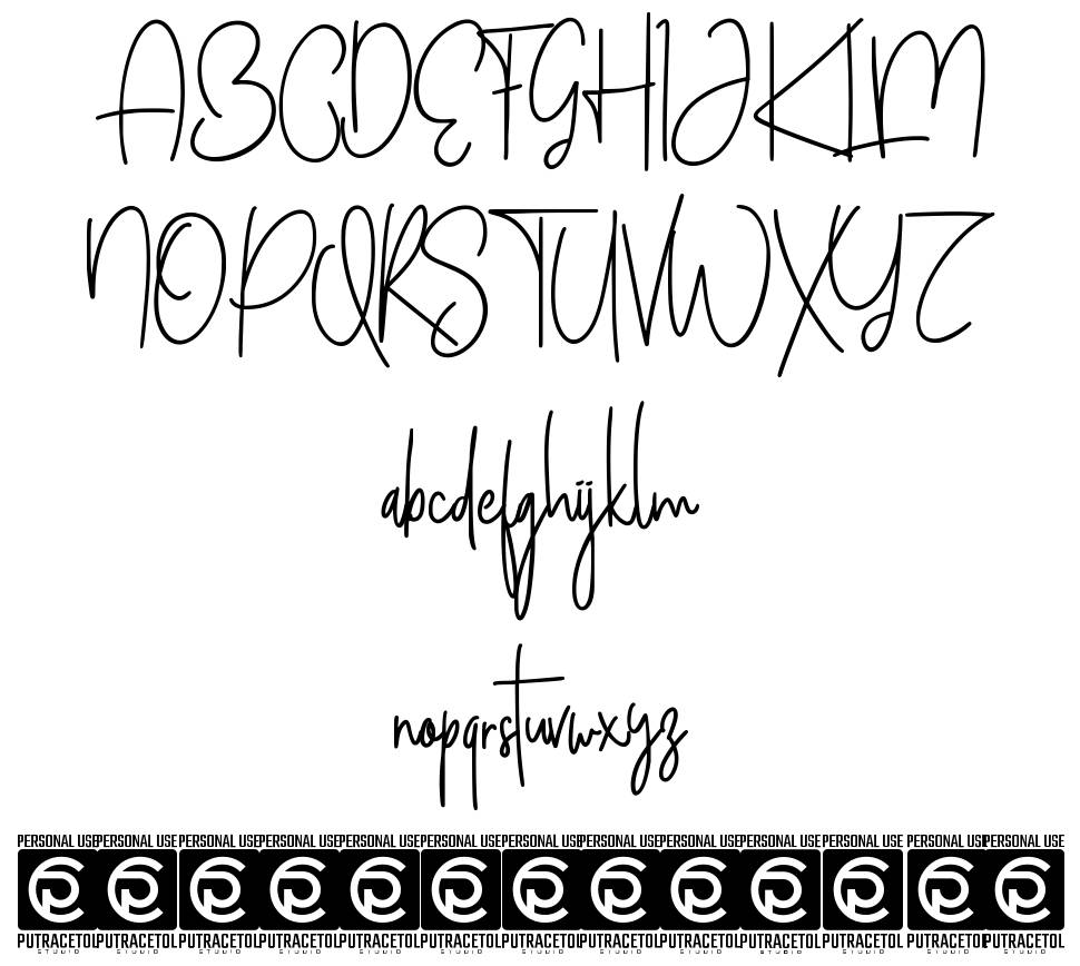 Sweety Lovers font