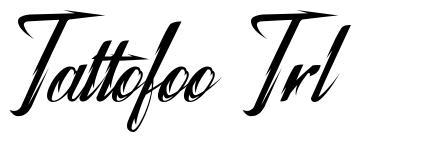 Tattofoo Trl