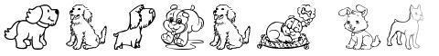 Tender Puppies