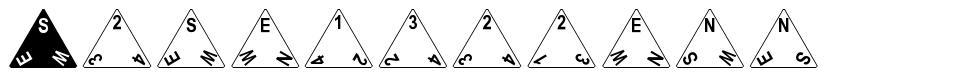 Tetrahedron police