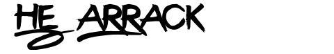 The Barrack
