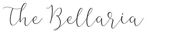 The Bellaria