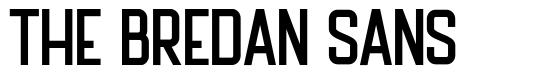 The Bredan Sans