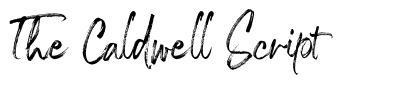 The Caldwell Script