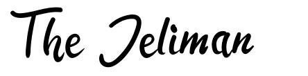 The Jeliman