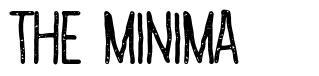 The Minima