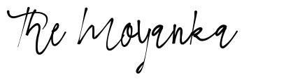 The Moyanka