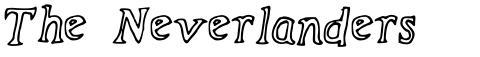 The Neverlanders