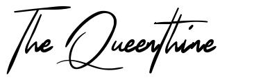 The Queenthine