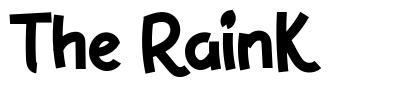 The RainK
