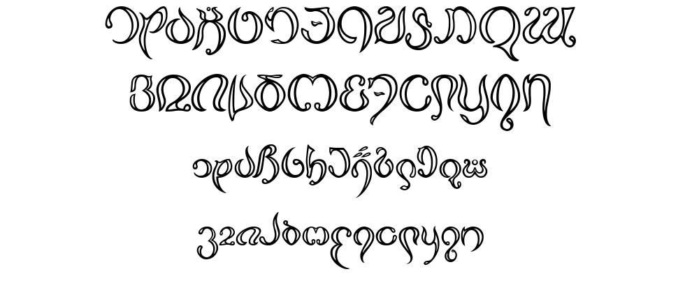 Thimfora 79 fonte