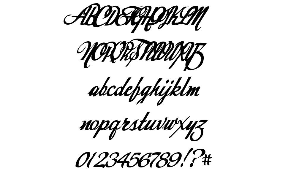 Today font