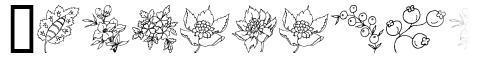 Traditional Floral Design