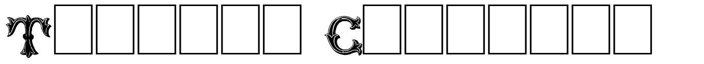 Trefoil Capitals