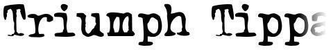 Triumph Tippa