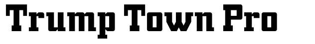 Trump Town Pro