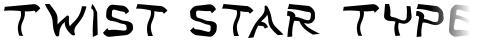 Twist Star Type
