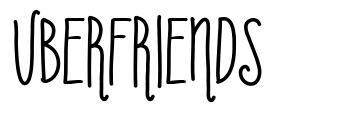 Uberfriends
