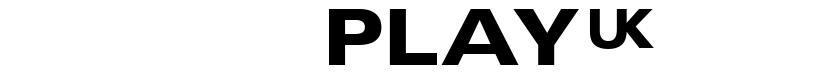 UK TV logos
