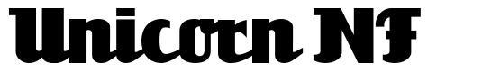 Unicorn NF font