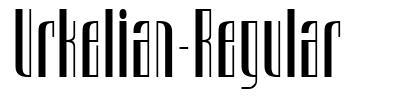 Urkelian-Regular