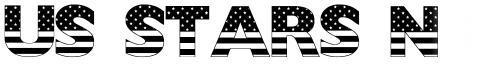 US Stars N Stripes