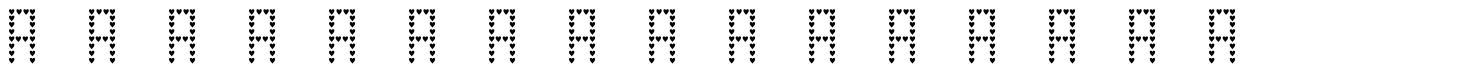 Valentine Radita font