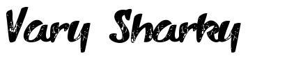Vary Sharky