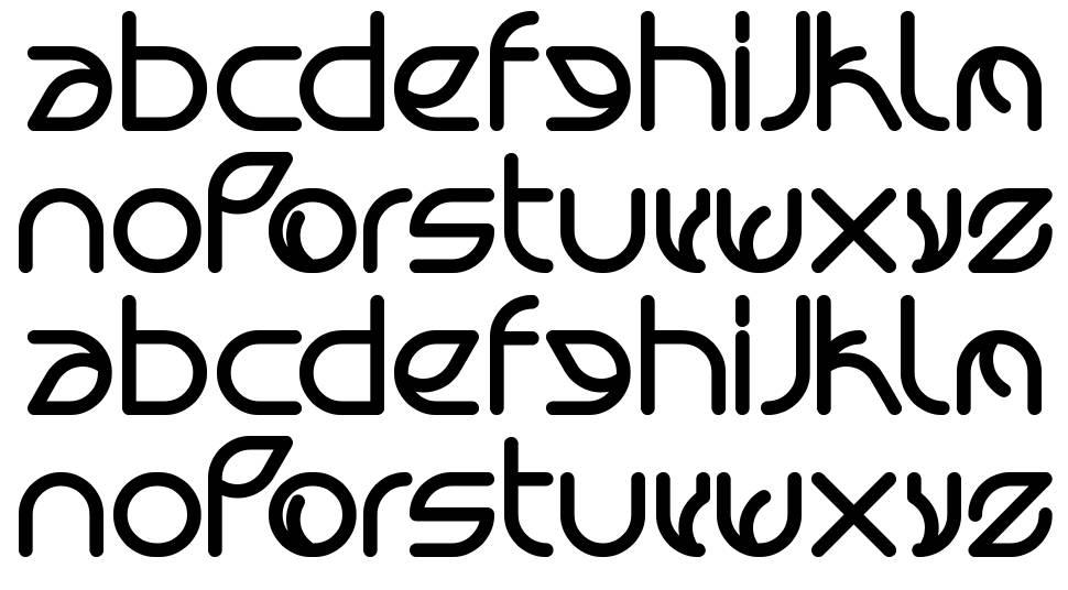 Victory font