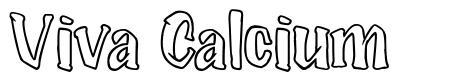 Viva Calcium