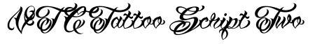 VTC Tattoo Script Two