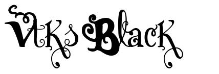 Vtks Black