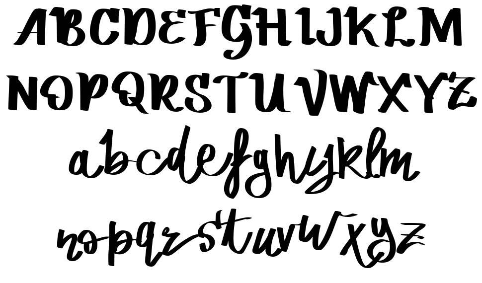 Vtks Core Reason font
