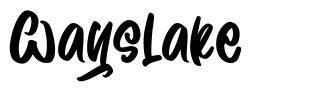 Wayslake