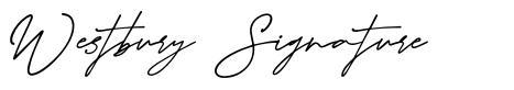 Westbury Signature
