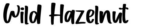 Wild Hazelnut