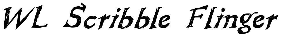 WL Scribble Flinger