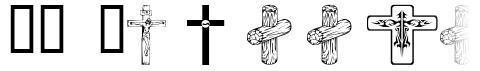WM Crosses 1