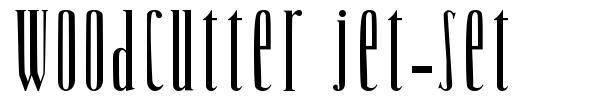 Woodcutter Jet-Set