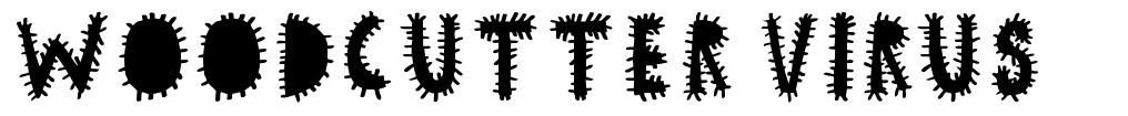Woodcutter Virus