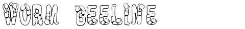 Worm Beeline