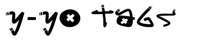 Y-Yo Tags
