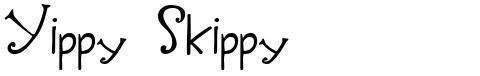 Yippy Skippy
