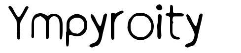 Ympyroity
